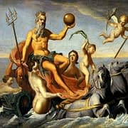 Ricerca su Poseidone
