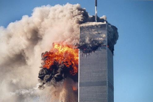 massimo mazzucco 11 settembre