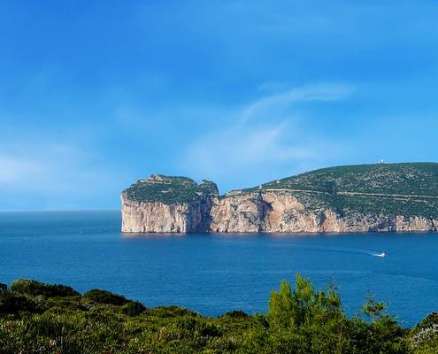 Capo Caccia Sardegna