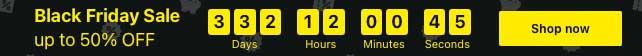 Barra fissa con countdown