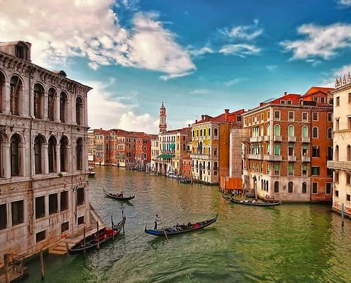 Ricerca sul Veneto
