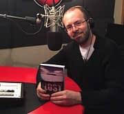 Mauro De Marco, autore del libro Totally Lost