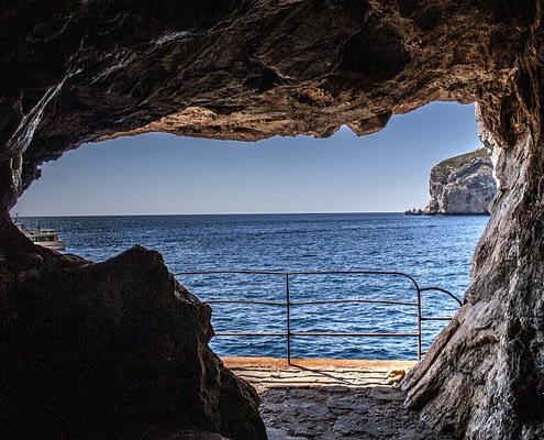 Grotte di Nettuno Alghero