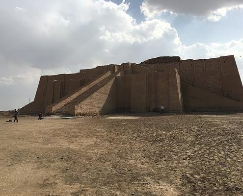 Babilonesi ricerca per scuola elementare