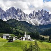Trentino Alto Adige: ricerca per bambini della scuola primaria