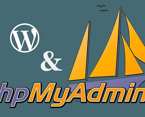Creare utente amministratore da phpMyAdmin